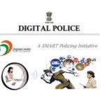 Digital Police Portal Online Police Complaint