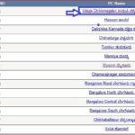 Karnataka Voter List 2019