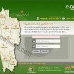 Mizoram Caste Certificate Online Portal