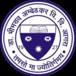 Agra University Admission Form