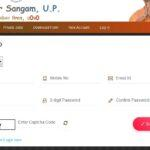 rojgar sangam up registration