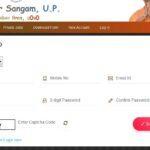 rojgar sangam up registration